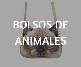 Bolsos de animales