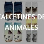 Calcetines de Animales