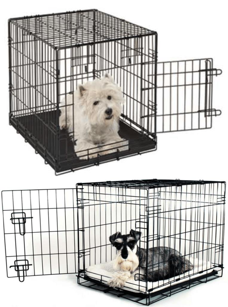Jaulas para perros grandes